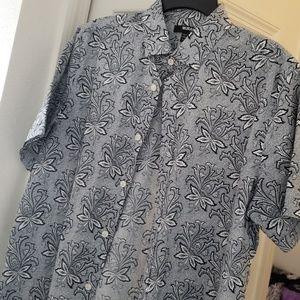 Men Murano Button Down Shirt
